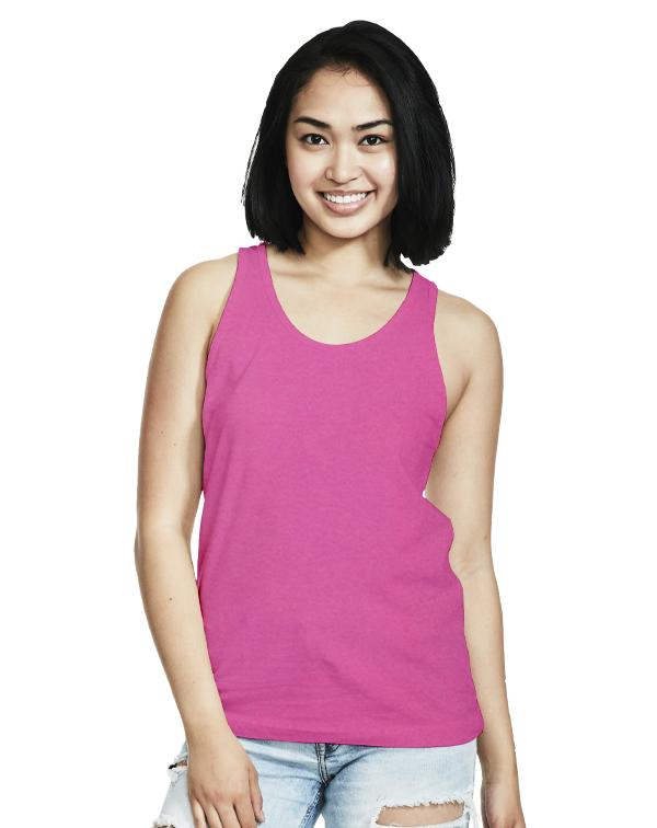 American Apparel Fine Jersey Tank Top-blank-Adam Block Design