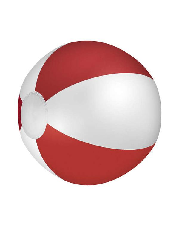 "12"" Beach Ball-blank-Adam Block Design"