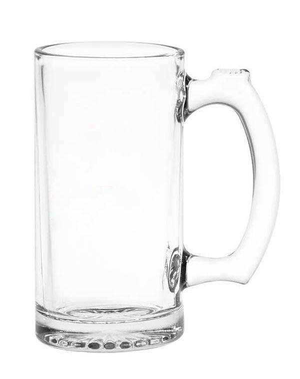 Glass Mug-blank-Adam Block Design