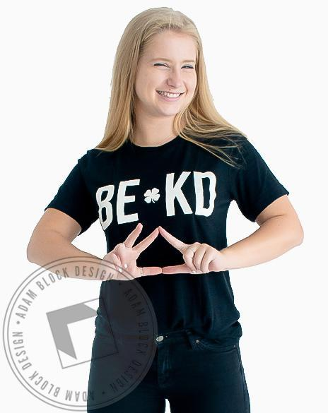 Kappa Delta Since 1897 T-shirt-gallery-Adam Block Design
