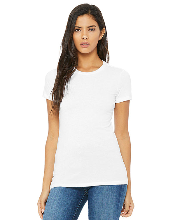 Bella Women's The Favorite Tee-Adam Block Design