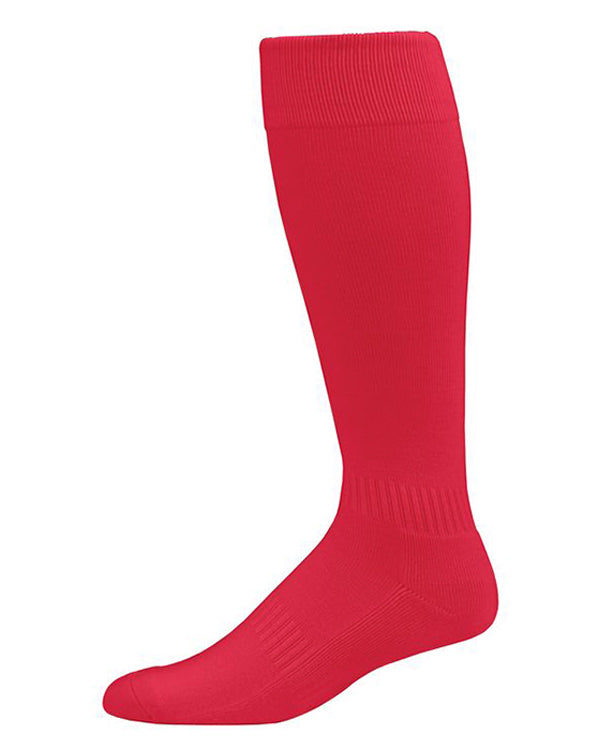 Augusta Sportswear Elite Multi-Sport Socks-blank-Adam Block Design
