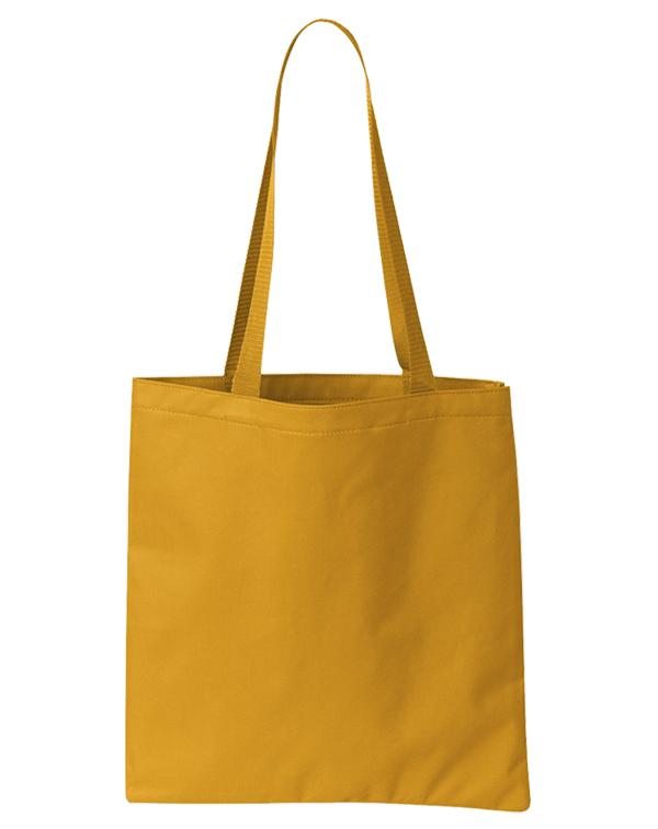 Liberty Bags Recycled Basic Tote-blank-Adam Block Design