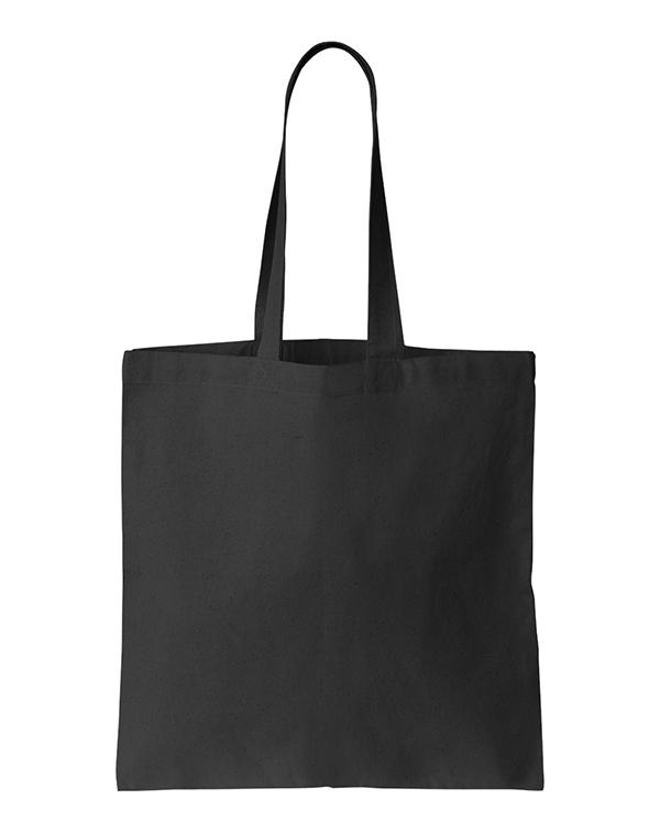 Liberty Bags Nicole Canvas Tote-blank-Adam Block Design