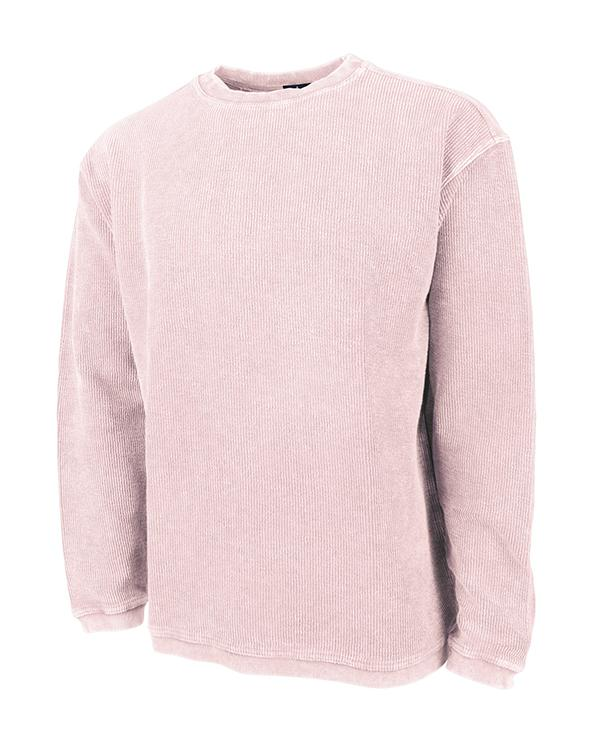 Charles River Camden Crew Neck Sweatshirt-blank-Adam Block Design