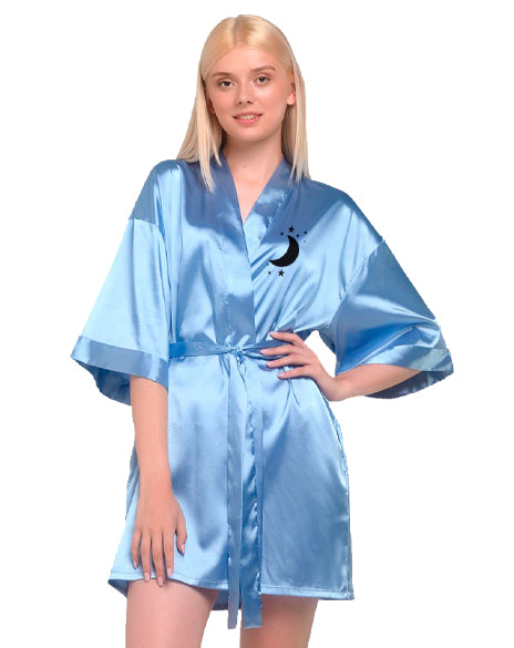 Kappa Kappa Gamma Star Robe-Adam Block Design