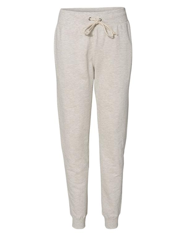 Champion Women's French Terry Jogger-Adam Block Design