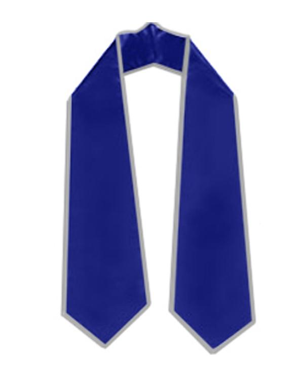 Graduation Stole-Adam Block Design