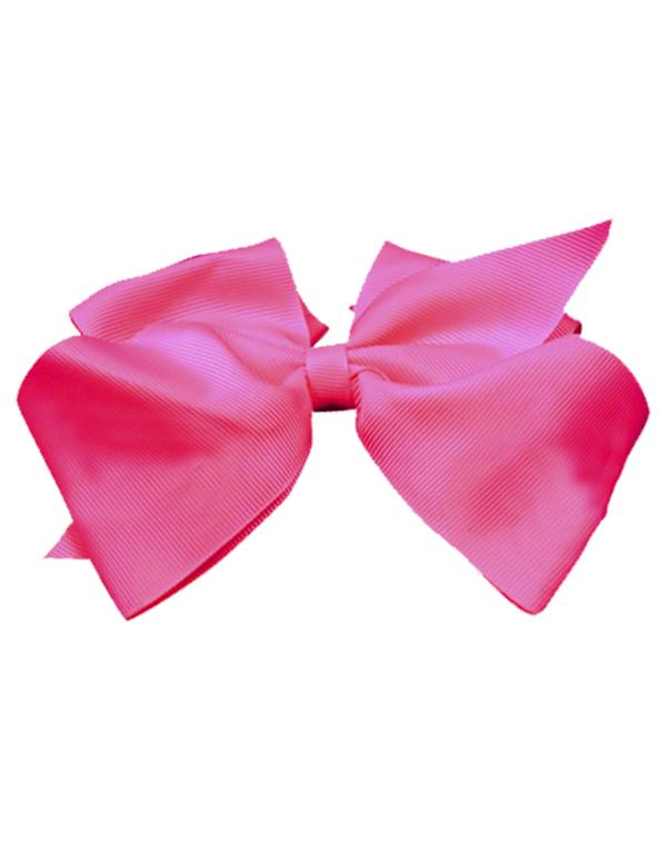 Oversized Hair Bow-blank-Adam Block Design