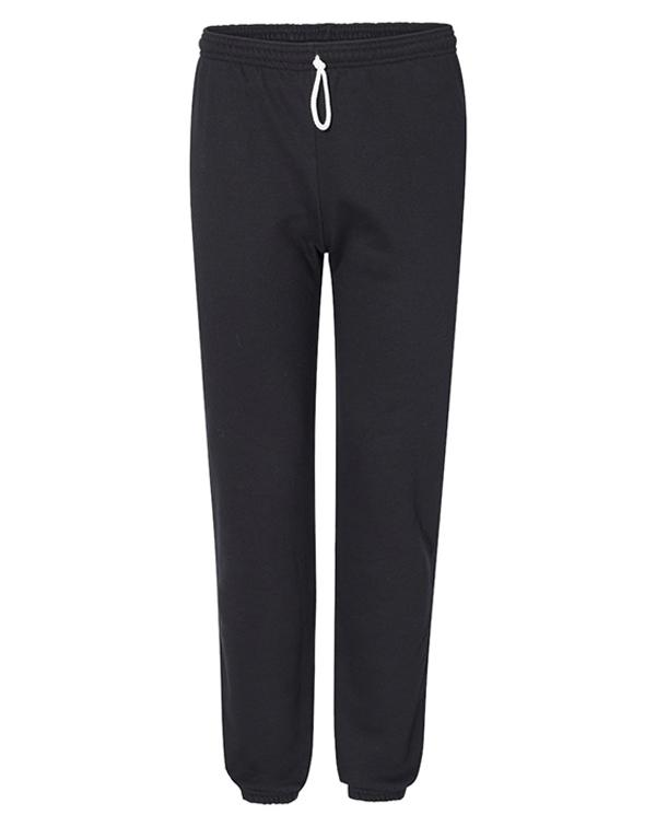 American Apparel Flex Fleece Unisex Sweatpants-blank-Adam Block Design