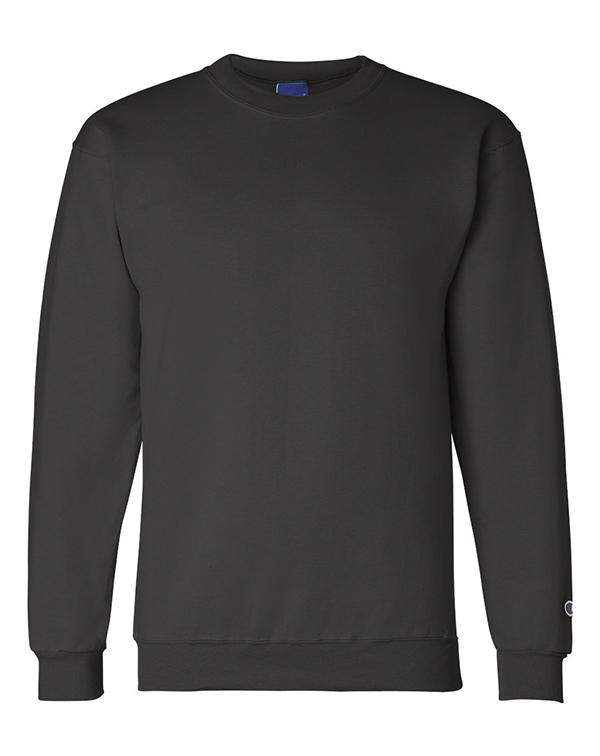 Champion Crewneck Sweatshirt-blank-Adam Block Design