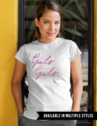 Gals-Adam Block Design