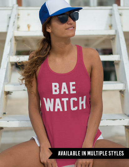 BAE Watch-Adam Block Design