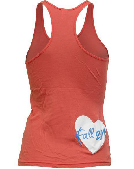 Alpha Chi Omega OMG Tank Top-Adam Block Design