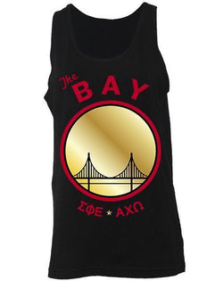 Alpha Chi Omega The Bay Tank-gallery-Adam Block Design