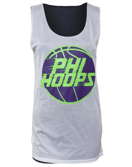 Alpha Epsilon Phi Basketball Hoops Jersey-Adam Block Design