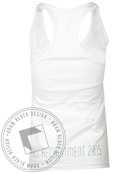 Alpha Lambda Phi Alpha Sisters For Life Tank Top-gallery-Adam Block Design