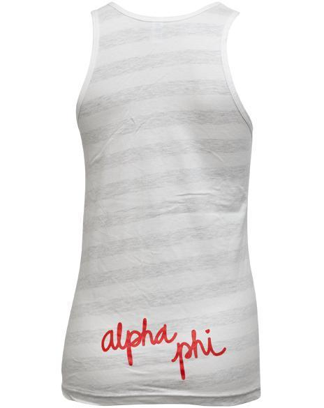 Alpha Phi Do it with Heart Tank-gallery-Adam Block Design