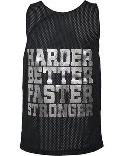 Alpha Phi Harder Better Faster Stronger Jersey-Adam Block Design