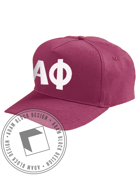 Alpha Phi Hat-gallery-Adam Block Design