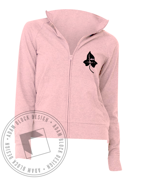 Alpha Phi Ivy Jacket-Adam Block Design