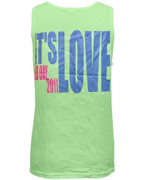 Alpha Phi Love Tank-Adam Block Design