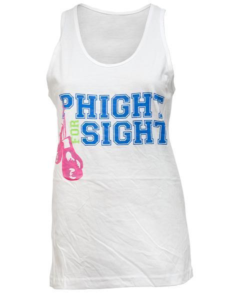 Alpha Phi Phight For Sight Tank-gallery-Adam Block Design