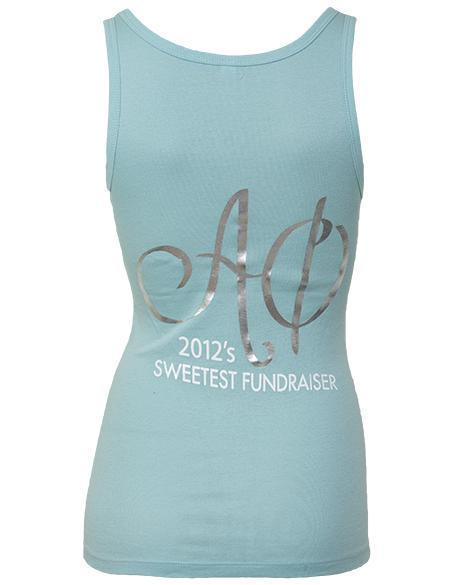 Alpha Phi Sweet Treats Tank-gallery-Adam Block Design