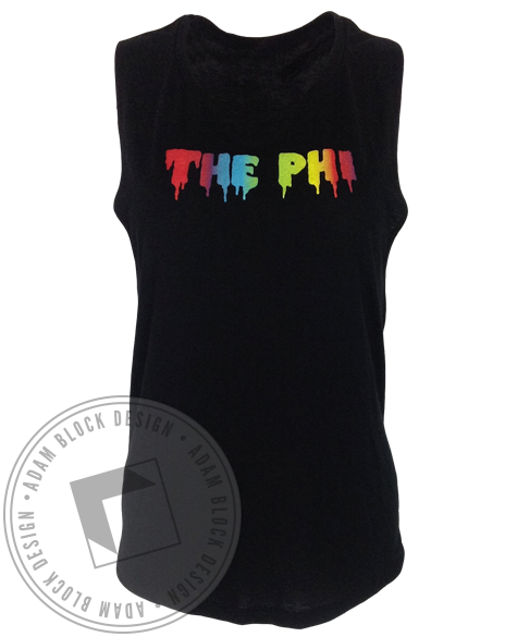 Alpha Phi The Phi Tank-gallery-Adam Block Design
