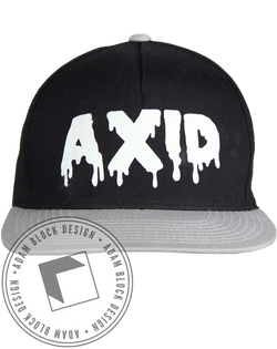 Alpha Xi Delta Hat-Adam Block Design