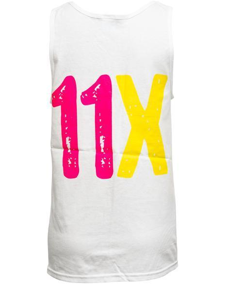 Alpha Xi Delta Neon Tank-gallery-Adam Block Design
