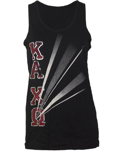 Chi Omega Homecoming Tank-Adam Block Design