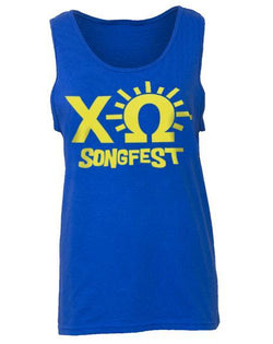 Chi Omega Songfest Tank-gallery-Adam Block Design