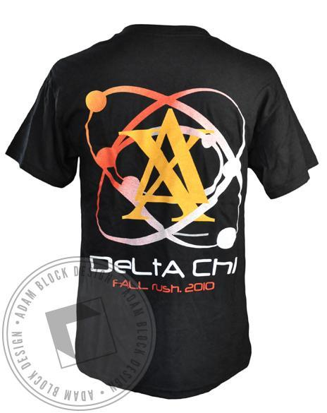 Delta Chi Pursuit of Happiness-Adam Block Design