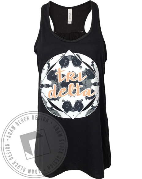 Delta Delta Delta Abstract Tank-gallery-Adam Block Design