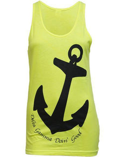 Delta Gamma Doin' Good Tank-gallery-Adam Block Design