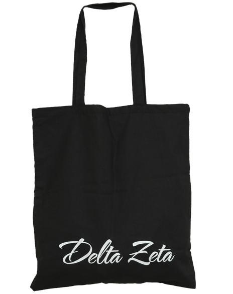 Delta Zeta Turtle Tote-gallery-Adam Block Design