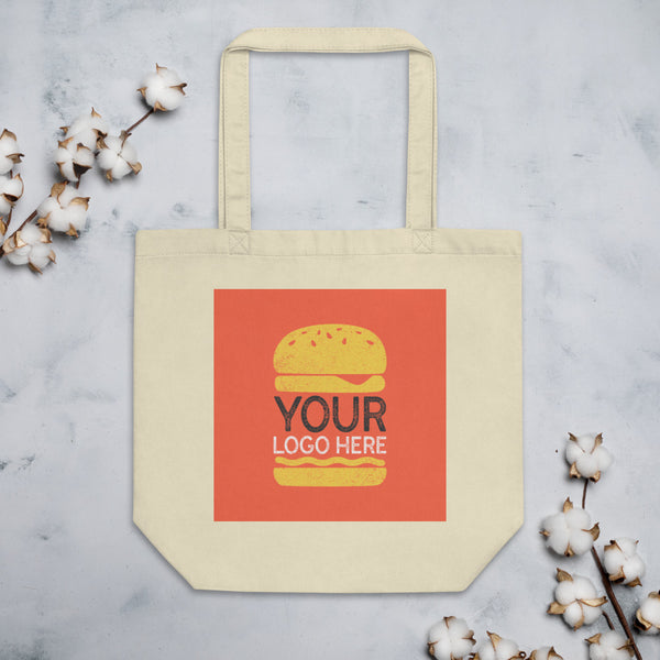 Design Your Own Tote Bag - Color: Oyster - Adam Block Design