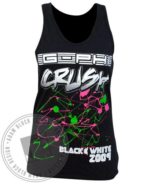 Gamma Phi Beta Crush Tank-Adam Block Design