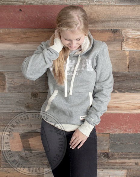 Gamma Phi Beta State Pullover-gallery-Adam Block Design