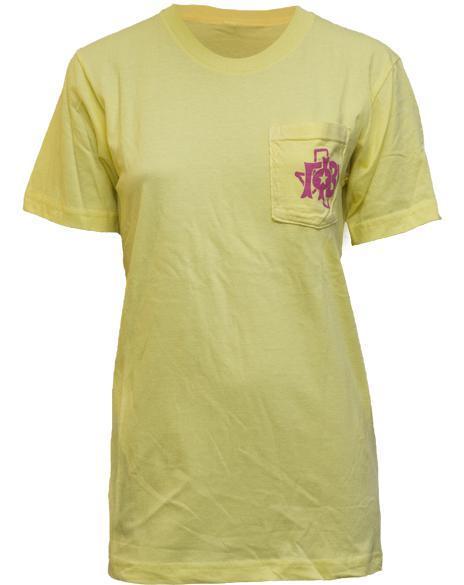 Gamma Phi Beta Texas Tee-Adam Block Design