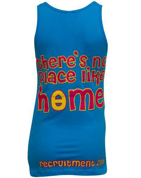 Kappa Alpha Theta No Place Like Home Tank-gallery-Adam Block Design