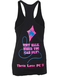 Kappa Alpha Theta Walk Fly Tank-Adam Block Design