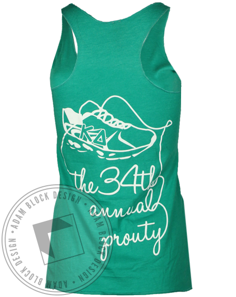 Kappa Delta Annual Prouty Tank Top-gallery-Adam Block Design