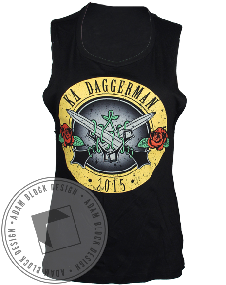 Kappa Delta Daggerman Tank-gallery-Adam Block Design