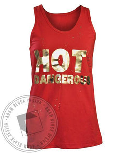 Kappa Kappa Gamma Hot and Dangerous Tank-gallery-Adam Block Design