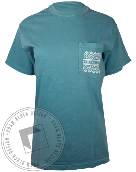 National Panhellenic Conference Ask Me Tshirt-gallery-Adam Block Design