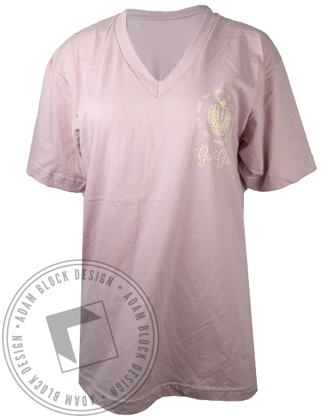 National Panhellenic Conference Become the Best Tshirt-gallery-Adam Block Design