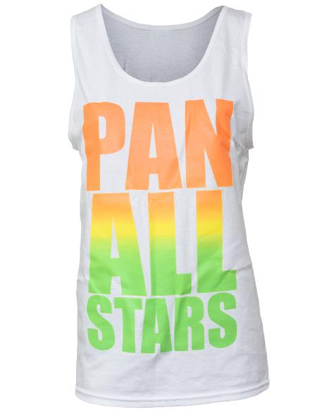 Panhellenic All Stars Tank Top-Adam Block Design