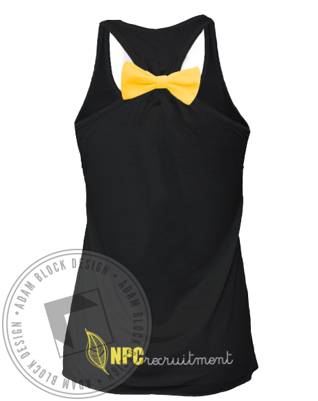 Panhellenic Conference Bow Tank-gallery-Adam Block Design